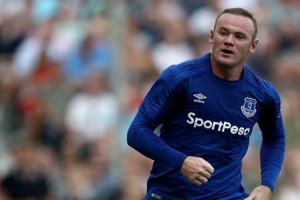 Rooney: To Everton chciał mnie sprzedać. Nie wiem dlaczego