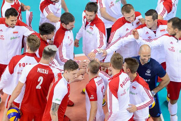 Polacy po zaciętej walce przegrali z Brazylią i nie mogą być jeszcze pewni awansu do Final Six