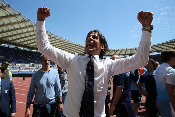Inzaghi: W pełni zasłużyliśmy na zwycięstwo i awans