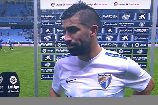 Sporting Gijon pozyskał reprezentanta Urugwaju
