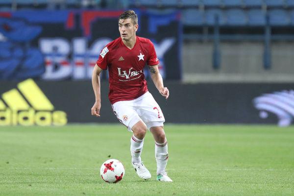 OFICJALNIE: Brlek odchodzi z Wisły. Zagra w Serie A
