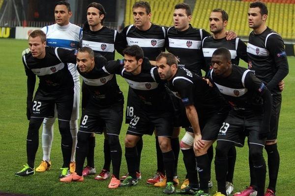 23-letni skrzydłowy dołączył do Levante UD