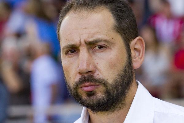 Machin: Barcelona jest specjalistą od wygrywania finałów