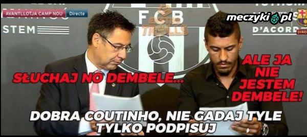 Kulisy kontraktu Paulinho