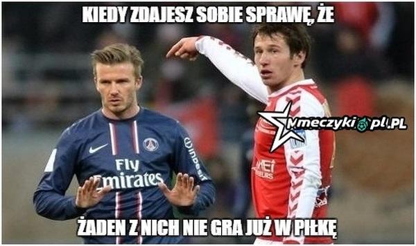 Co ma wspólnego Grzegorz Krychowiak z Davidem Beckhamem?