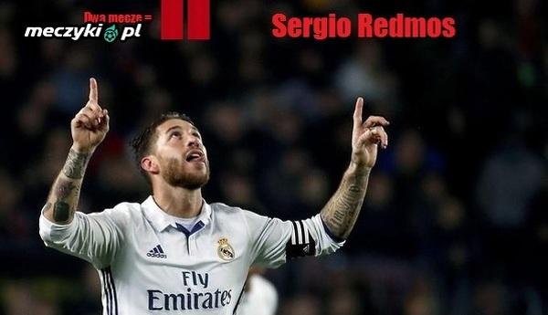 Sergio Redmos nie zaskoczył