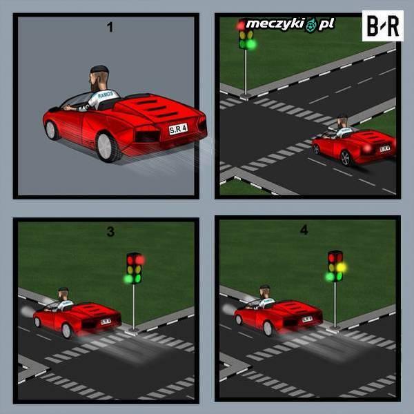 Ramos znów na czerwonym