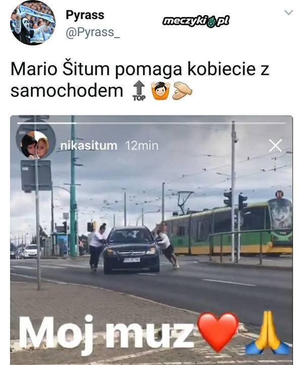 Gentleman Mario Situm