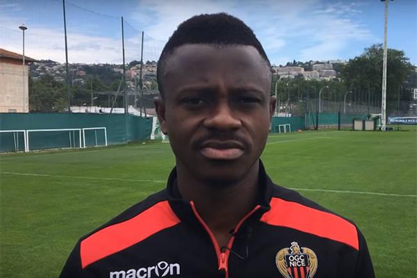 Kolejny pomocnik wzmocni Napoli? Włosi chcą rozchwytywanego piłkarza Nicei