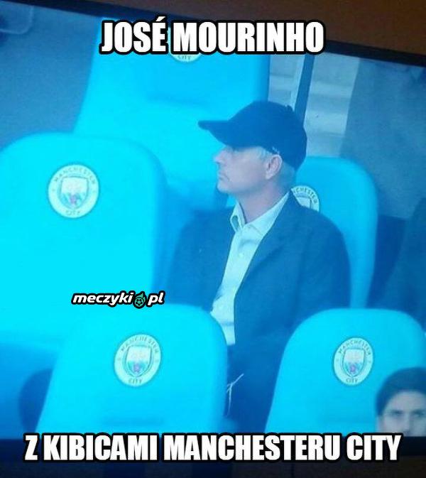 Jose z fanami City