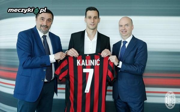 Nikola oficjalnie w Milanie!