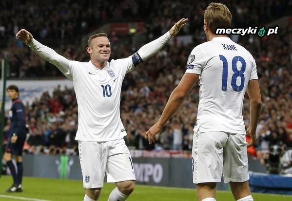 Wayne Rooney zakończył reprezentacyjną karierę!!