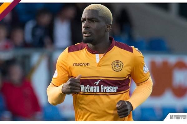 Kipre przedłużył kontrakt z Motherwell FC