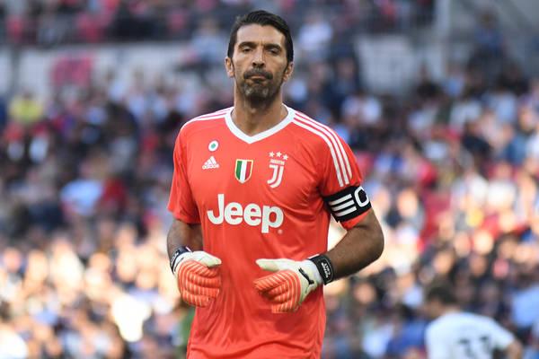 Buffon żegna się z Juventusem! Koniec epoki, ale nie kariery?