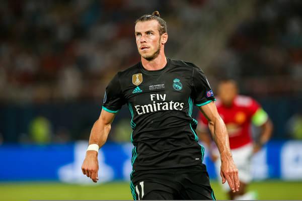 """""""Bale nie jest gorszy od Neymara. Jest wart przynajmniej 222 mln euro"""""""
