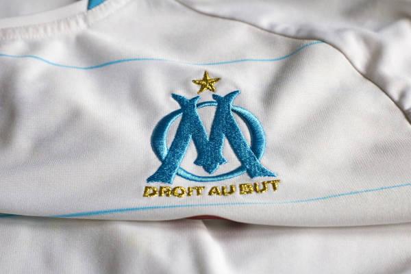 Olympique Marsylia lepszy od SM Can