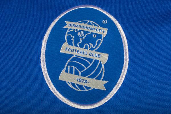 Grounds przedłużył kontrakt z Birmingham City