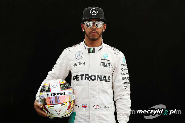 Lewis Hamilton wygrał na torze Monza
