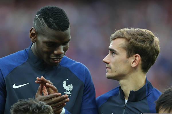 Francuzi ogłosili kadrę na mundial. Znane nazwiska poza składem