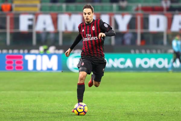 Serie A: Sampdoria przegrała w Mediolanie, grali Polacy