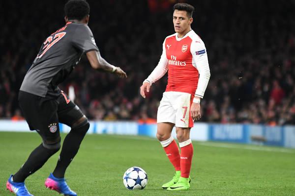 Daily Mail: Sanchez porozumiał się z MU. Będzie najlepiej zarabiającym piłkarzem w Premier League