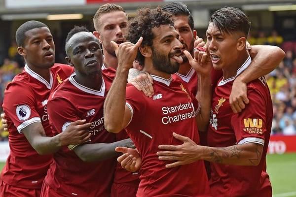 Brighton & Hove Albion - Liverpool FC: transmisja TV i live stream online. Zobacz gdzie obejrzeć mecz w Internecie i telewizji
