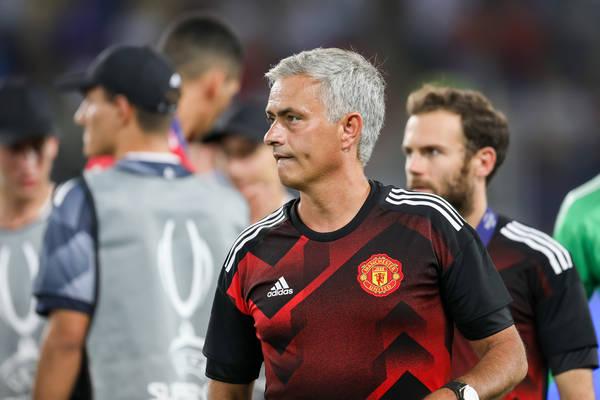 To byłby sensacyjny powrót! Mourinho przymierzany do Realu