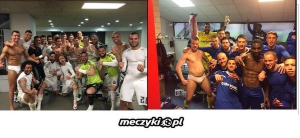 Almere City troluje zdjęcie Realu Madryt