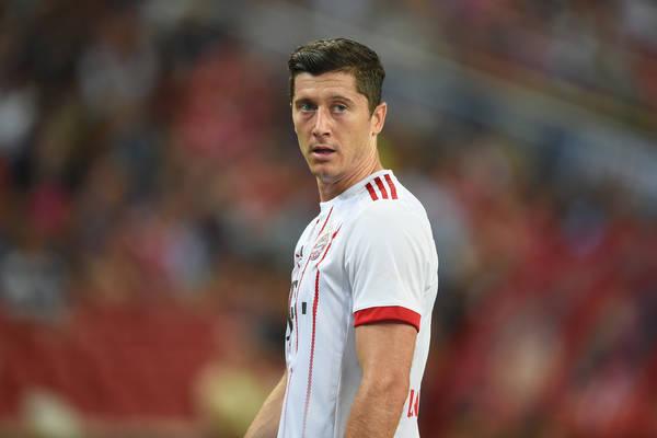Czy to będzie nowy klub Lewandowskiego? Angielskie media piszą o sensacyjnym transferze