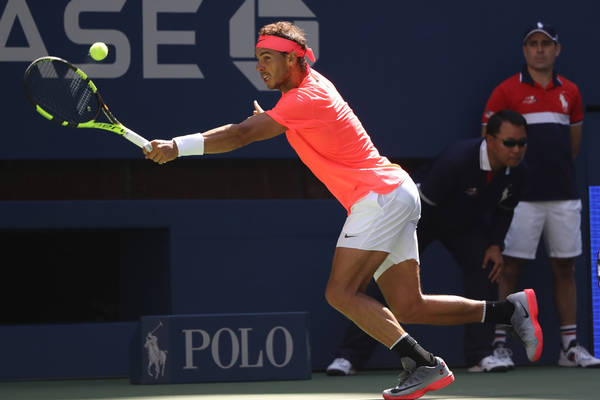 Dramat Nadala. Musiał poddać ćwierćfinał Australian Open