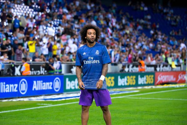 Marcelo przedłużył kontrakt z Realem Madryt