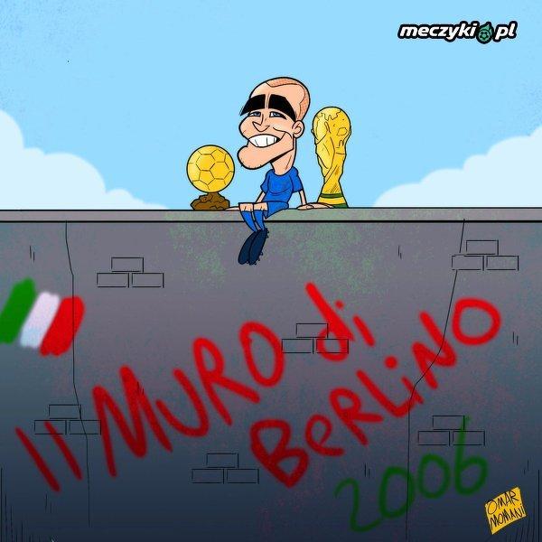 Dzisiaj urodziny obchodzi Fabio Cannavaro, 100 LAT!