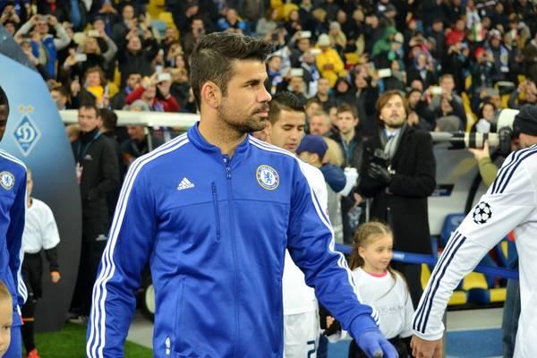 Marca: Jest porozumienie w sprawie Diego Costy. Napastnik przeniesie się do Atletico za 60 mln euro
