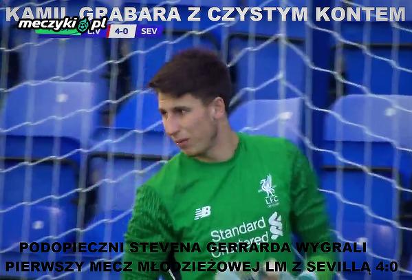 Udany debiut Stevena Gerrarda w roli trenera na arenie europejskiej