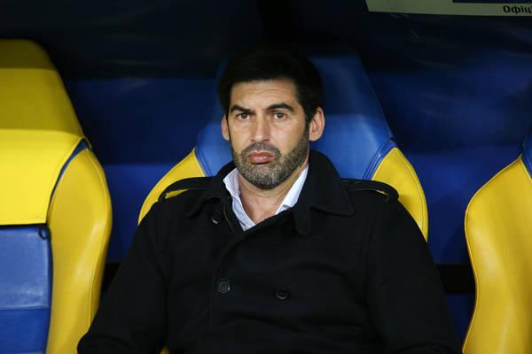 Paulo Fonseca kandydatem do pracy w Bayernie?