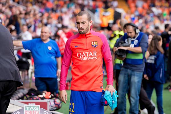 Aleix Vidal bliski przejścia do Sevilli