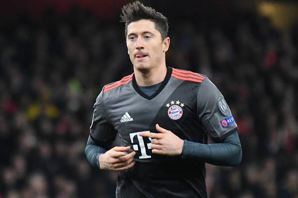 Lewandowski: W Monachium czuję się bardzo dobrze, ale klub pewnego dnia może stwierdzić, że już mnie nie potrzebuje