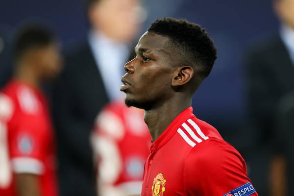 Pogba: Na tę chwilę to prawdopodobnie najlepszy piłkarz w Premier League