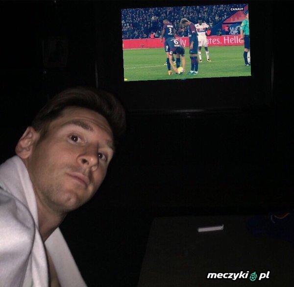 Leo Messi :)