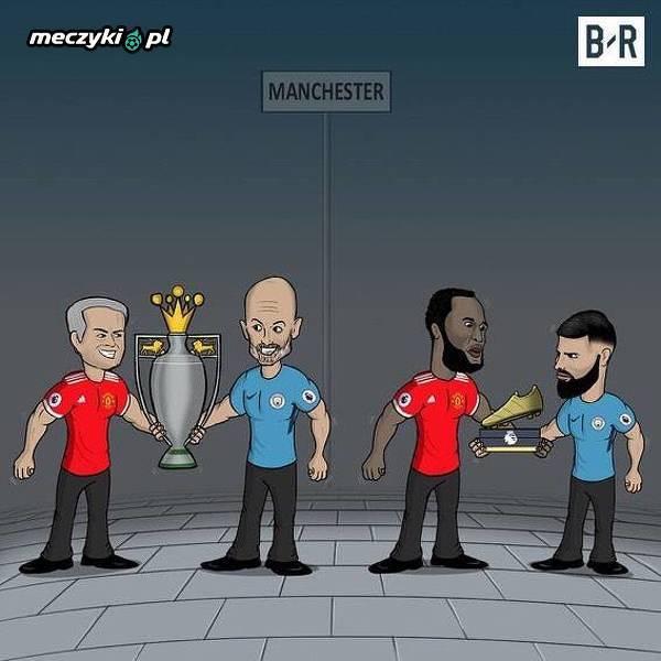 Obecna sytuacja w Premier League