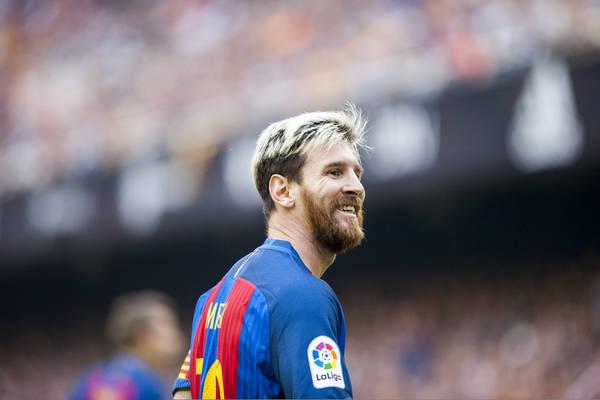 La Liga: Kolejne zwycięstwo Barcelony