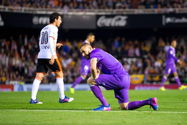 Cantona: Nie jestem jedynym, który chce powrotu Benzemy do reprezentacji