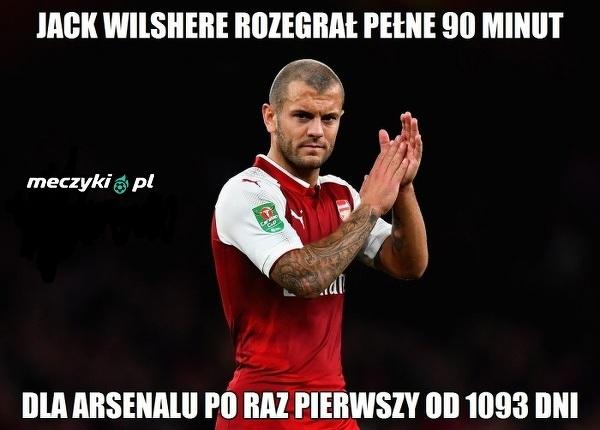 Wielki powrót do Arsenalu stał się faktem