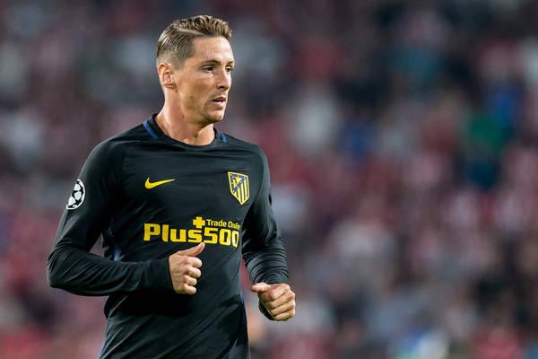 Torres: Od dziecka marzyłem o zdobyciu trofeum z Atletico