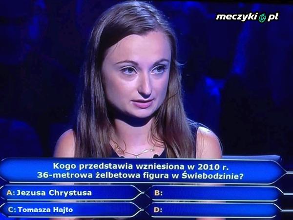 Odpowiedź chyba jasna