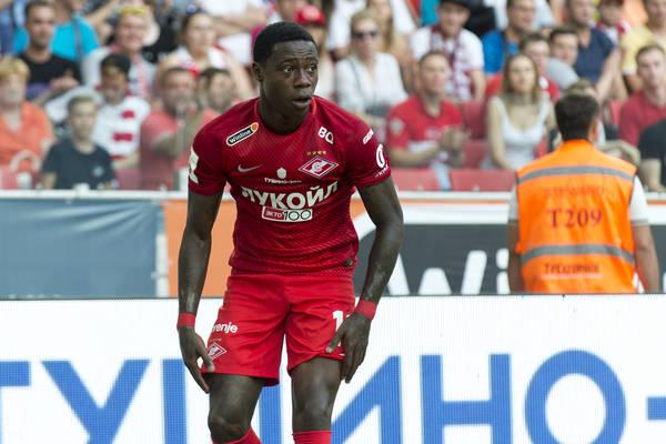 Reprezentant Holandii bliski przenosin do Southampton FC