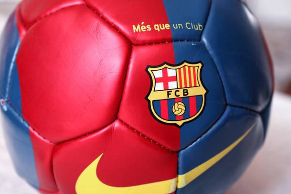 Barcelona traci utalentowanego juniora. Wybrał ofertę Manchesteru City