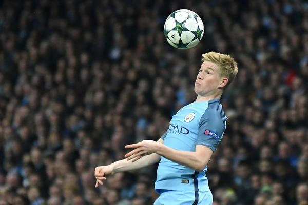 Manchester City szykuje podwyżkę dla De Bruyne. Belg przedłuży kontrakt?