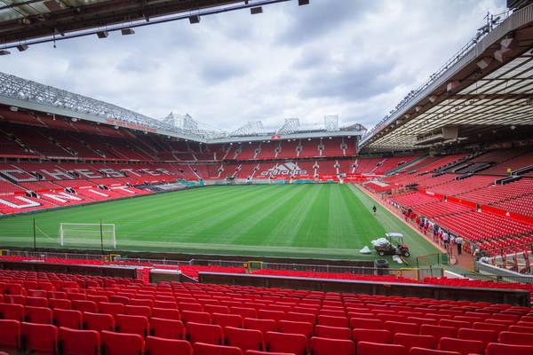 Anglicy zarabiają najlepiej. Manchester United najbardziej dochodowym klubem piłkarskim na świecie