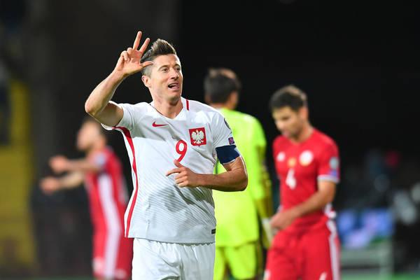 Jak Polacy grali z zespołami z Afryki na mistrzostwach świata? Jeszcze nigdy nie przegrali